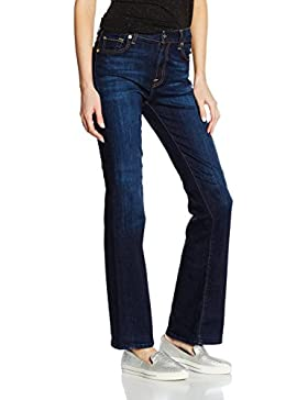 7 For All Mankind Damen Jeanshose Bootcut