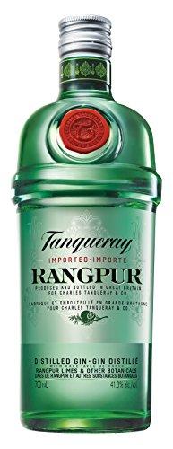 Tanqueray Rangpur Ginebra - 700 ml
