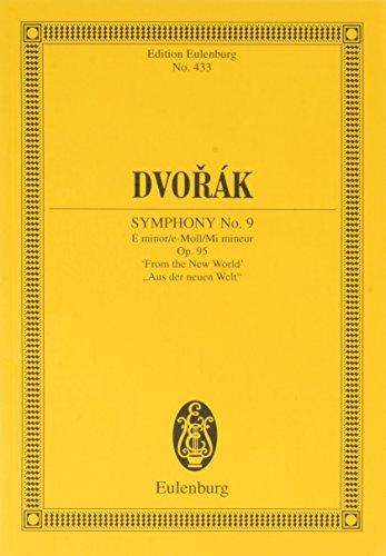Symp.No9 Op.95 (B178) Nouveau Monde - Co...
