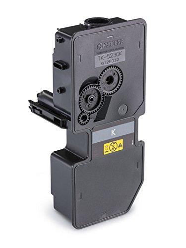 Preisvergleich Produktbild Kyocera 1T02R90NL0 Schwarz Original Toner Pack of 1