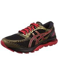 ASICS Gel-Nimbus 21 1011a257-001, Chaussures de Running Compétition Homme