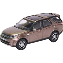 Land Rover Discovery 5 HSE LUX - Silver