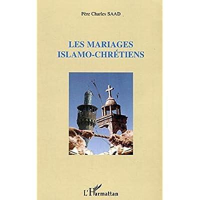 Les mariages islamo-chrétiens
