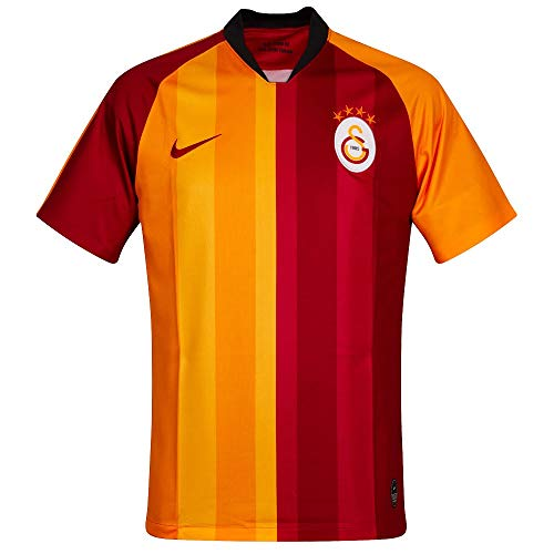 Nike Herren Galatasaray Trikot, Pepper Red/Pepper Red, L