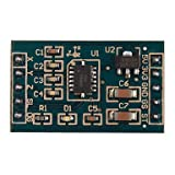 Ulian Arduimo accessonries moduli/Sensori per Arduino (per Arduino) MMA7361(MMA7260) modulo sensore di accelerometro