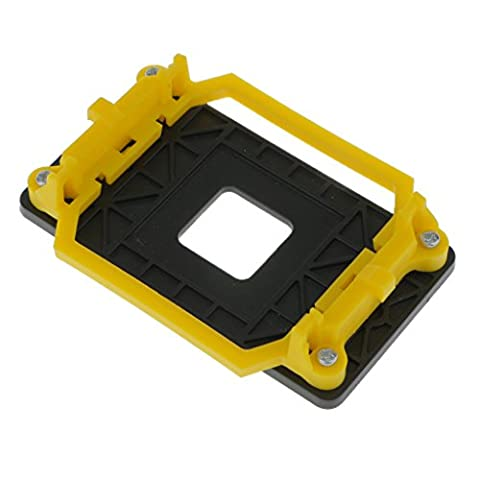 MagiDeal Plastic Cooling Retention Bracket for AMD CPU Socket AM3 AM3+ AM2+ 940