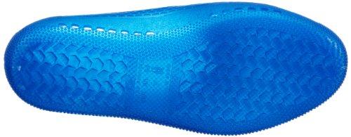 Fashy Pro-Swim Schwimmschuh 7104 50 Unisex - Erwachsene Sportschuhe - Wassersport Blau (Blau-Transparent 50)