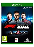 Codemasters - F1 2018 /Xbox One (1 GAMES)