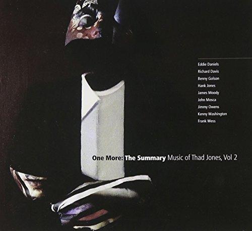 Zoom IMG-2 summary music of thad jones