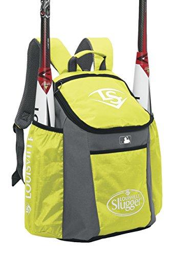 Louisville Slugger EB Serie 3, Stick Pack Baseball Equipment Staubbeutel