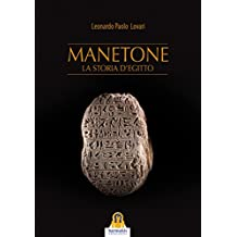 Manetone: La Storia d'Egitto