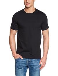 Strellson Sportswear Herren T-Shirt 2 er PackRegular Fit 14000728 / J-Two Pack-R