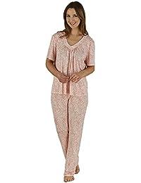 Amazon.co.uk  Slenderella - Pyjama Sets   Nightwear  Clothing 38072603b
