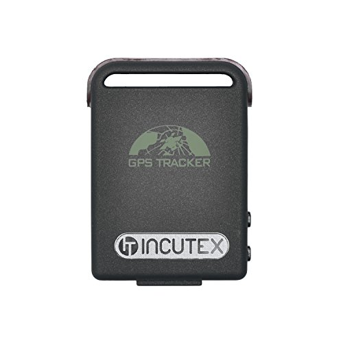 incutex gps tracker tk104 peilsender personen und. Black Bedroom Furniture Sets. Home Design Ideas