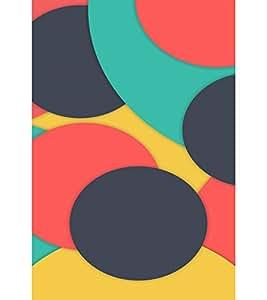EPICCASE colorfull case Mobile Back Case Cover For LG Pro Lite (Designer Case)