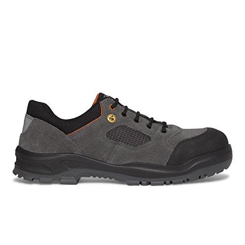 PARADE 07TIMPA*68 50 Chaussure de sécurité basse Pointure 42 Gris