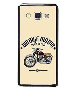 PrintVisa Designer Back Case Cover for Samsung Galaxy A5 (2015) :: Samsung Galaxy A5 Duos (2015) :: Samsung Galaxy A5 A500F A500Fu A500M A500Y A500Yz A500F1/A500K/A500S A500Fq A500F/Ds A500G/Ds A500H/Ds A500M/Ds A5000 (Love Lovely Attitude Men Man Manly)