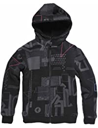 Quiksilver Sherpa Enfant Sherpa Allover Youth