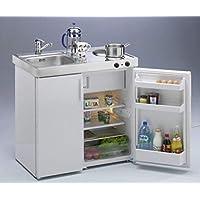 Stengel 2000640 Miniküche Kitchenline MK 90 Elektro rechts
