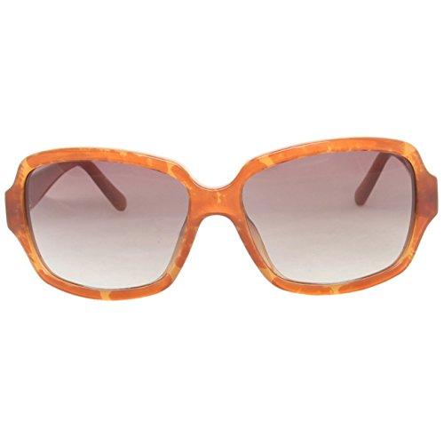 Calvin Klein Havana* Sonnenbrille Sunglasses braun CK3099S_040BLONDE_HAVANA