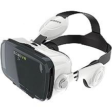 Xiaozhai Z4 BOBOVR Z4 lunettes 3D 3D VR boîte de vr de réalité virtuelle avec un casque pour 4,0 ~ 6,0 pouces mobile Android IOS