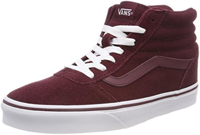 Vans Ward Hi Suede, scarpe scarpe scarpe da ginnastica a Collo Alto Donna | Outlet Online  | Maschio/Ragazze Scarpa  afaa37