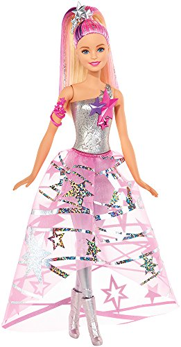 Image of Barbie DLT25 Barbie Gown Doll