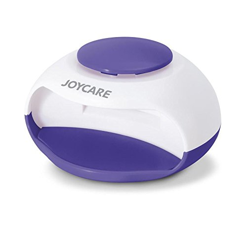 Joycare Séchoir à Ongles à LED