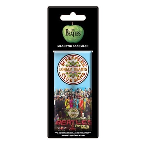 the-beatles-sgt-pepper-magnetic-bookmark