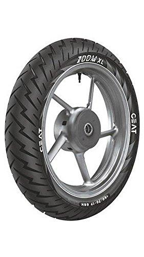ceat zoom xl p140/70 - 17 bias tubeless bike tyre, rear Ceat Zoom XL P140/70 – 17 Bias Tubeless Bike Tyre, Rear 41NRjfz2wML