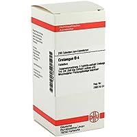 Crataegus D 4 Tabletten 200 stk preisvergleich bei billige-tabletten.eu