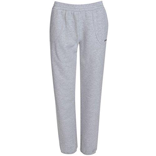 L.A. Gear - Pantalon de sport - Femme * gris chiné
