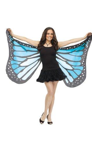 Kostüm Schmetterling (Große Schmetterlingsflügel)