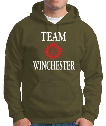 touchlines-herren-kapuzen-pullover-team-winchester-bros-luzifer-sweatshirt-khaki-xl-b280513ks