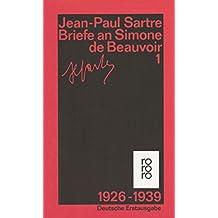 Briefe an Simone de Beauvoir: 1926 - 1939