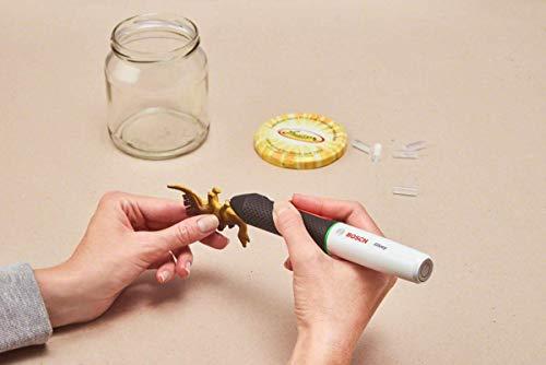 Le stylo à colle Gluey pour un collage de précision en un temps record - 41NRnwiwO4L - Le stylo à colle Gluey pour un collage de précision en un temps record