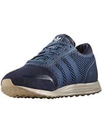 a69a477de87 Amazon.es  adidas los angeles hombre - Piel   Zapatos  Zapatos y ...
