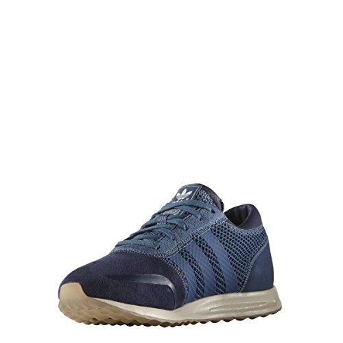 Adidas los angeles uomo sneaker blu