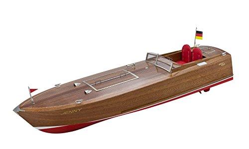 aero-naut Modellbau 305500 - Jenny Sportboot