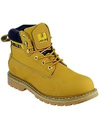 Amblers Tavistock Mens Casual Boot / Mens Boots