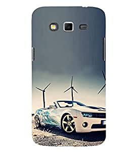 HiFi Designer Phone Back Case Cover Samsung Galaxy Grand I9082 :: Samsung Galaxy Grand Z I9082Z :: Samsung Galaxy Grand Duos I9080 I9082 ( Open two Seater Car Sports Car )