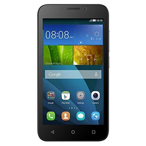 Huawei Y541-U02 Honor Bee Dual SIM (Black)