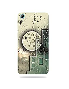 Printed Cover For HTC Desire 826 / HTC Desire 826 Printed Back Cover / HTC Desire 826 Mobile Cover by casemirchi®