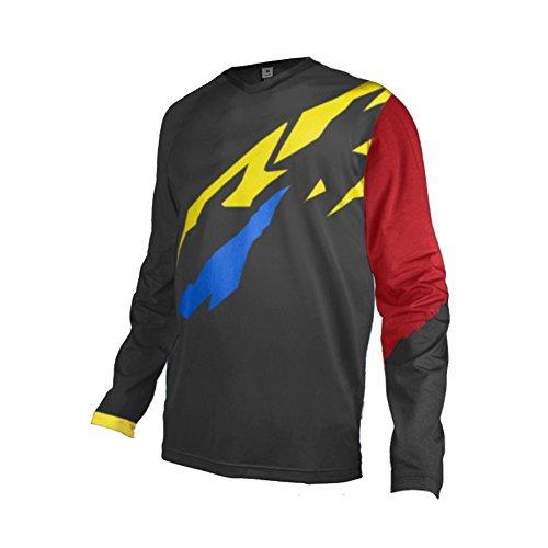 Uglyfrog 09 Bike Wear Manica Lunga Cycling Sports Magliette Uomo MTB/Downhill/Motorcycle Primavera Jersey Mountain Bike Shirt