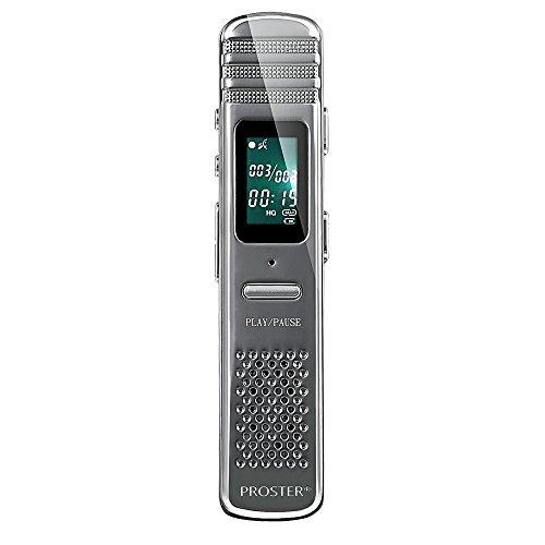proster-dictaphone-vocal-discret-8-go-enregistreur-numerique-de-voix-cle-usb-memoires-avec-mode-mp3-