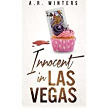 Innocent in Las Vegas: A Humorous Tiffany Black Mystery (Tiffany Black Mysteries) (Volume 1) by A R Winters (2013-09-14)