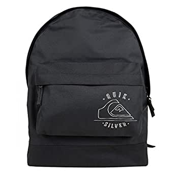 d609a5e1f8 Boys Quiksilver School Rucksack Backpack Mens Work Bag New  Amazon.co.uk   Clothing