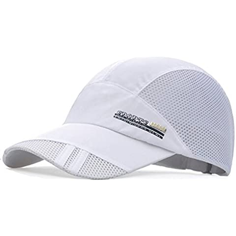 G7Explorer Quick Drying Breathable Running Outdoor Hat