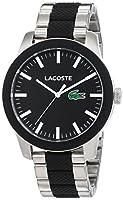 Lacoste 2010890 - Reloj de pulsera para hombre de Lacoste
