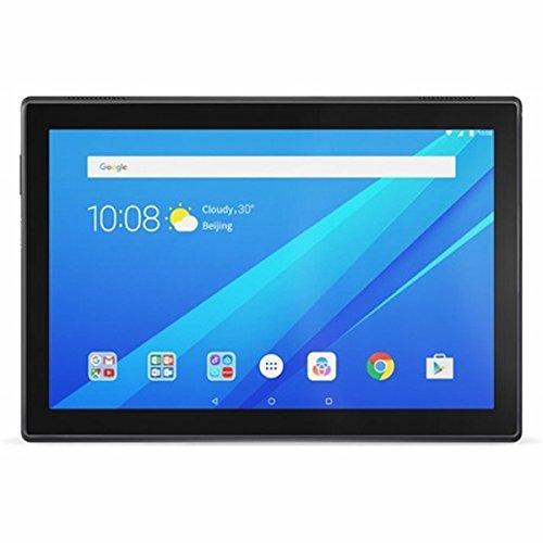 Lenovo ZA2J0041BG 25,65 cm (10,1 Zoll) Tablet-PC (Samsung Exynos Qualcomm Snapdragon APQ8017, 2GB RAM, Android 7.0) schwarz